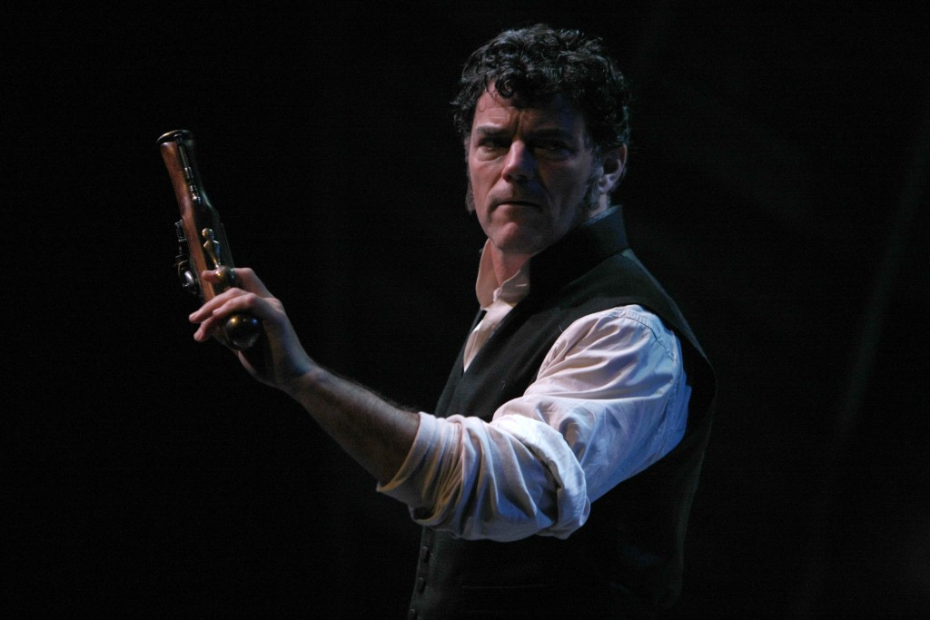 "Photo: David Hou - ""Moby Dick"" at Stratford Festival"